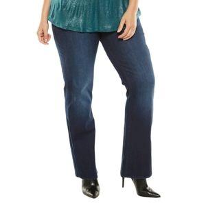 Rock & Republic Kasandra Bootcut Jeans - Women's